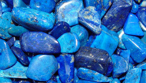 Fun Gemstone Facts – LAPIS LAZULI
