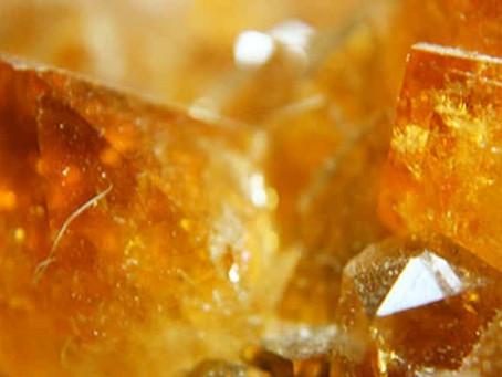 Fun Gemstone Facts – CITRINE