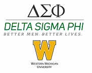 Delta Sigma Phi at Western Michigan Univ