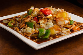Shwe Mandalay Burmese Restaurant - Photo