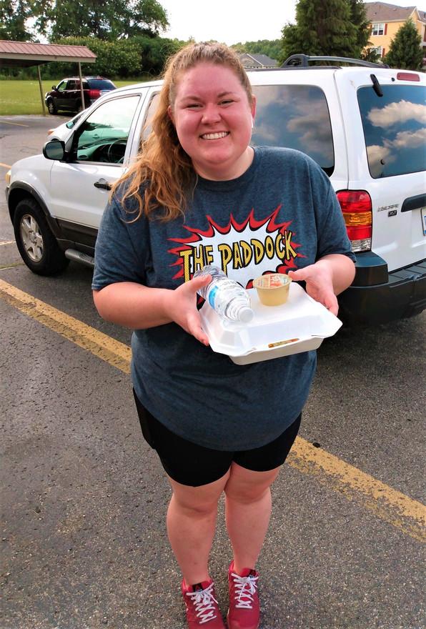 Broncos Kitchen Taco Dinner 6-29-20 Phot