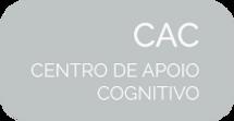 CAC Centro de Apoio Cognitivo Screen4Edu