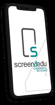 Screen4Edu Caderneta do Aluno
