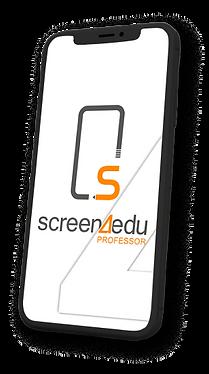Screen4Edu App do Professor