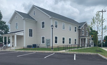 New Studio Building
