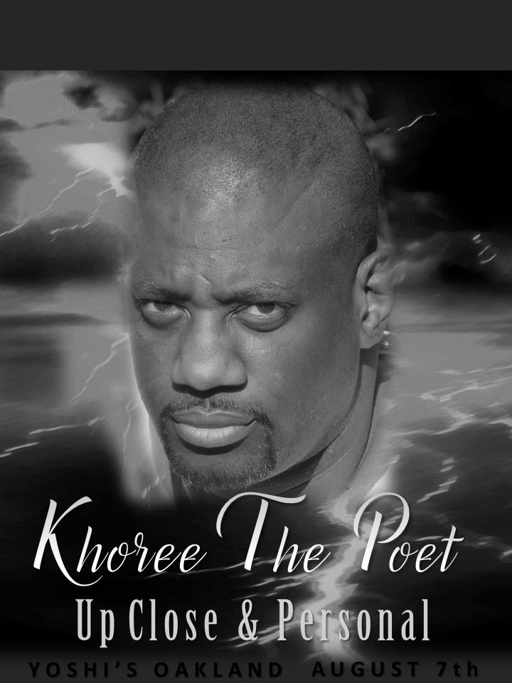 Khoree The Poet