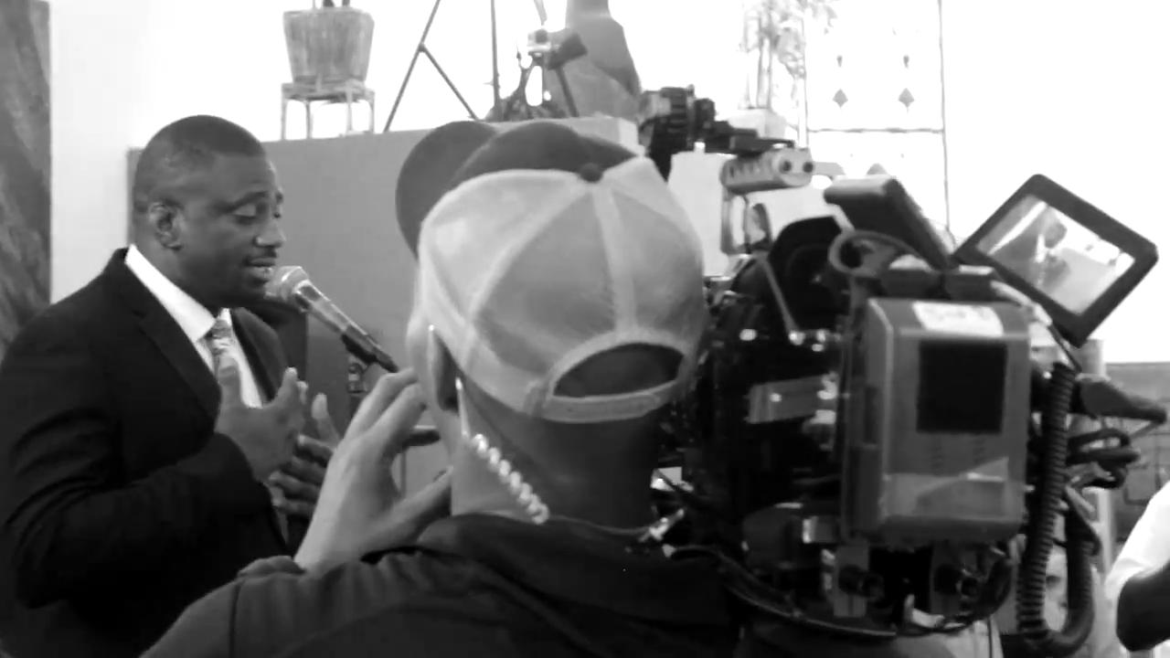 BRAVO TV Filming