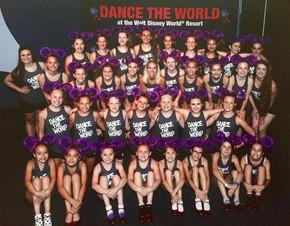 Dance The World