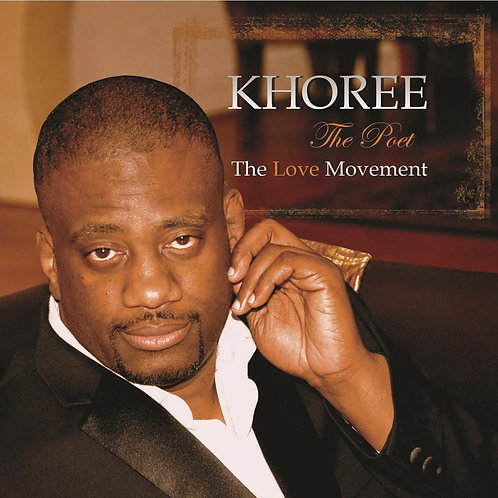 'The Love Movement' CD