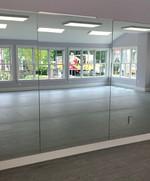 New Studio Inside