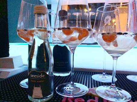 seeside im Zebra Café in Perg