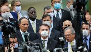 Coronavírus: Bolsonaro inclui construção civil e indústria em lista de atividades essenciais na pand