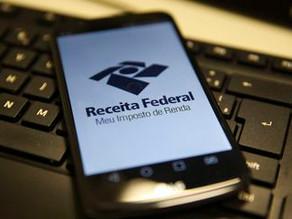 Mais de 9,1 milhões entregaram declaração do Imposto de Renda