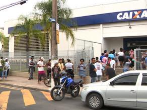 Caixa amplia horário de atendimento em duas horas; veja agências na região de Campinas