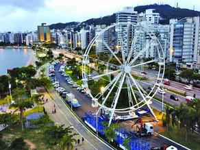 Florianópolis reduz salários de prefeito, secretários e vereadores por ação social durante pandemia
