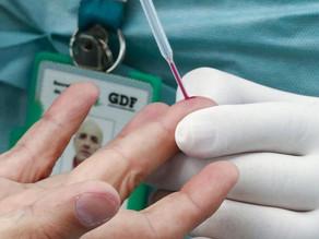Prefeitura de Santa Bárbara aguarda mais de 8 mil testes para coronavírus