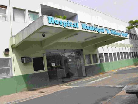 Hospital Municipal de Americana apura sumiço de 3 mil máscaras