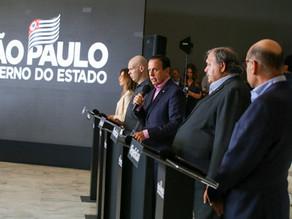 Governo de SP anuncia mais R$ 150 milhões em crédito para microempreendedores