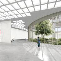 Concurso Nuevo Museo Vitacura