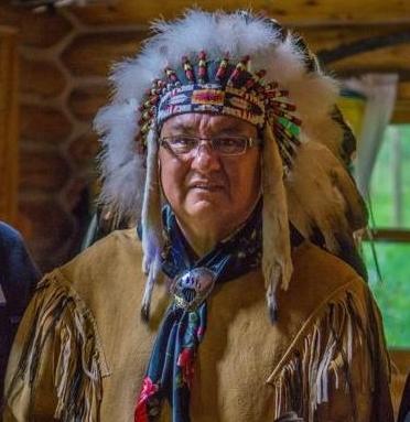 Ute Chief