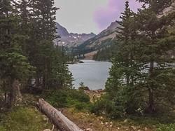 Slate Lakes #1
