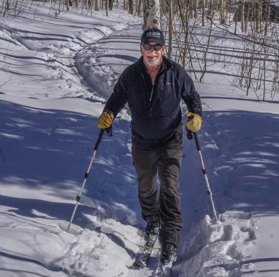 XC Ski Trip