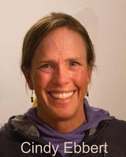Cindy Ebbert, USFS ...