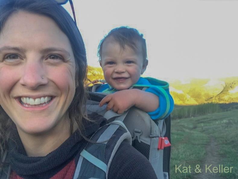 Katherine Bazan, USFS