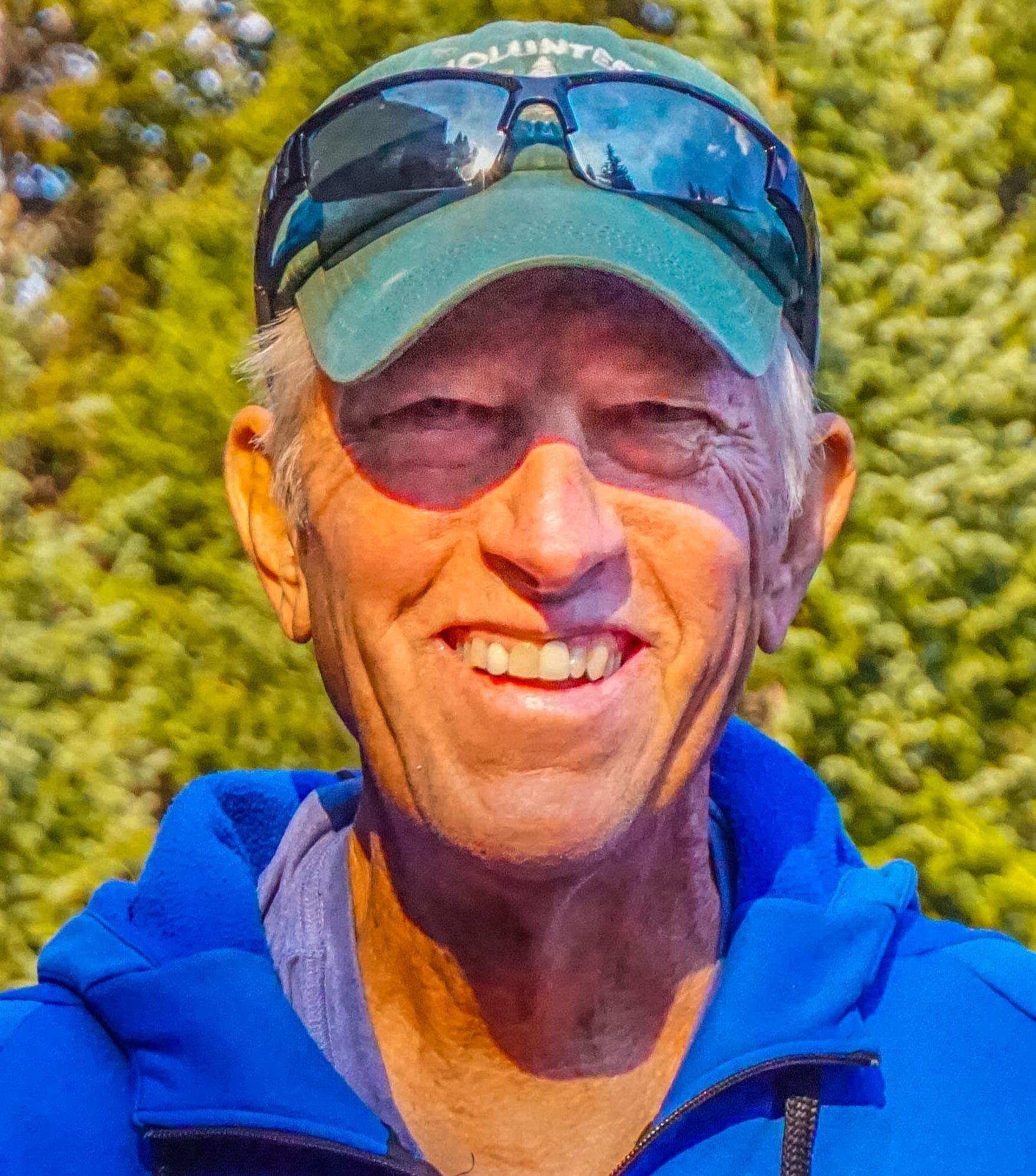 Ken Harper