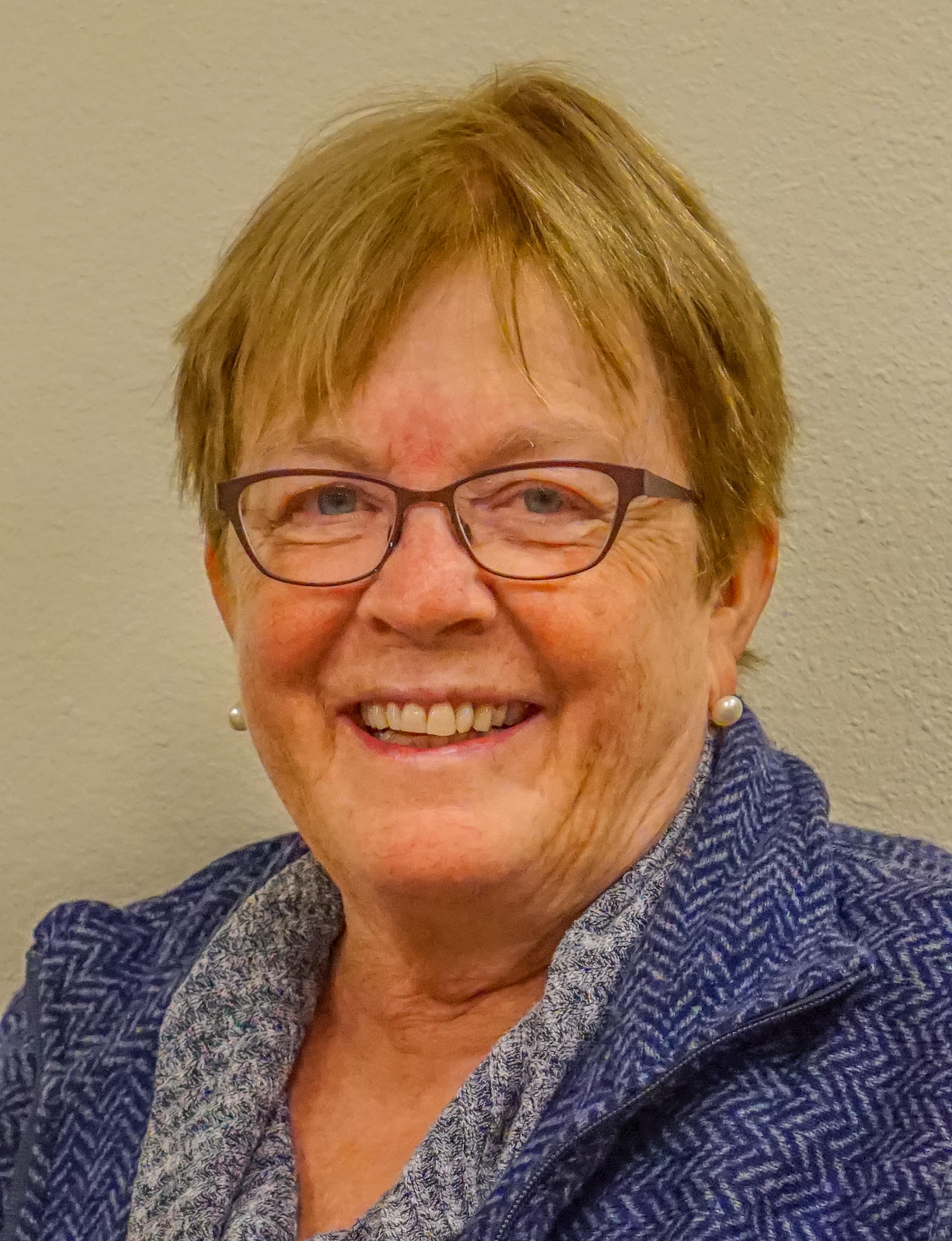 Joan Betz