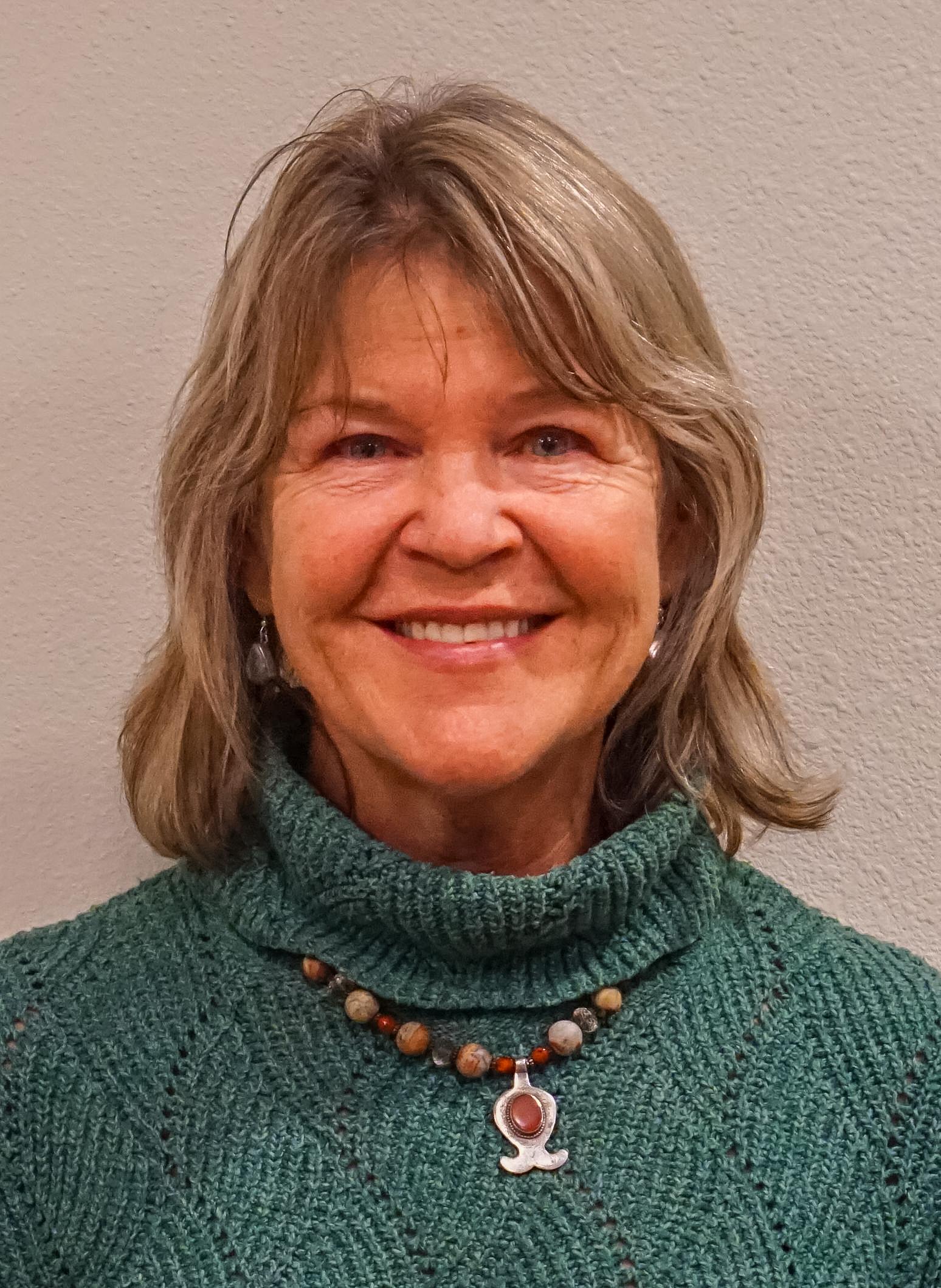 Frances Hartogh