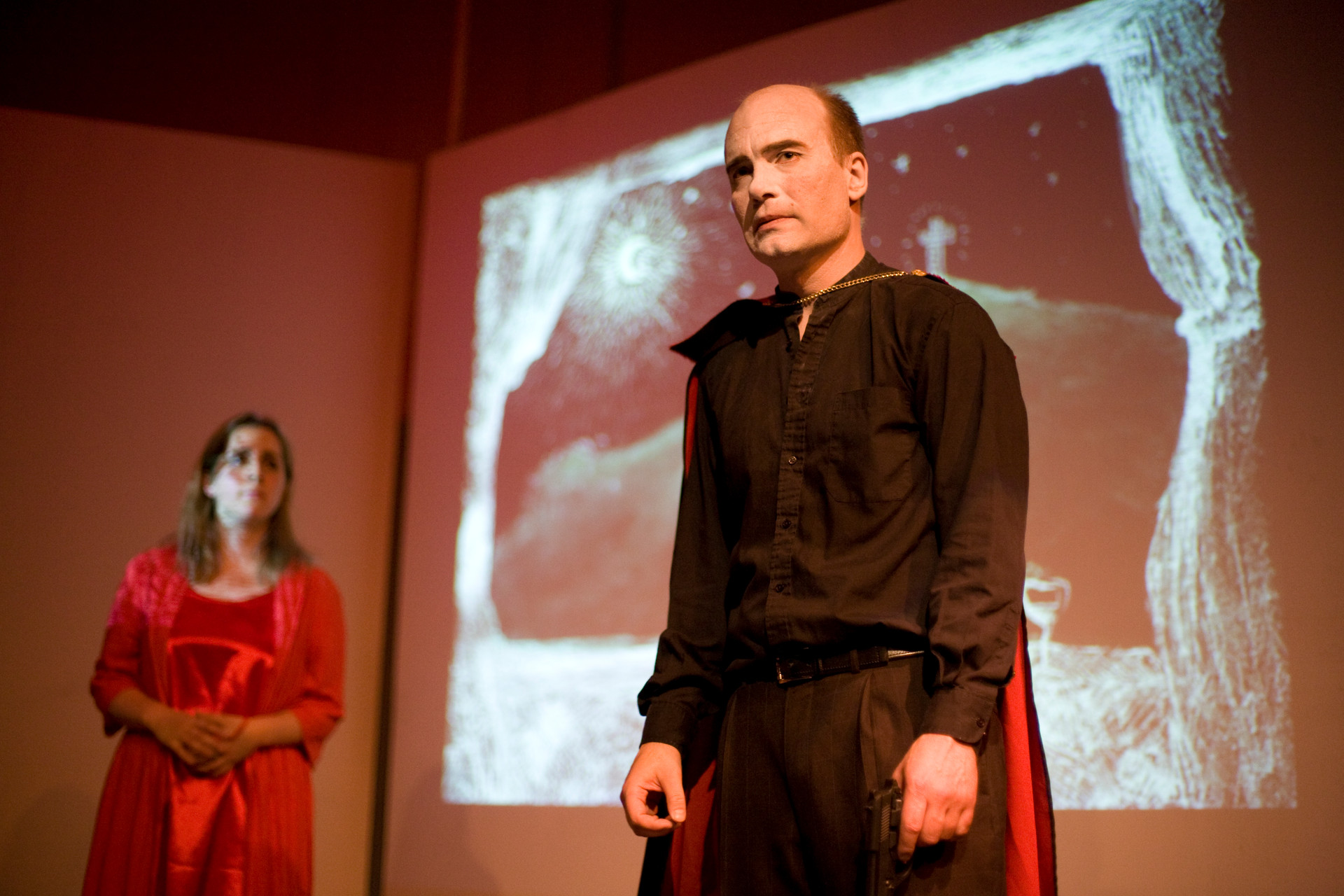 Dracula in a Time of Climate Change