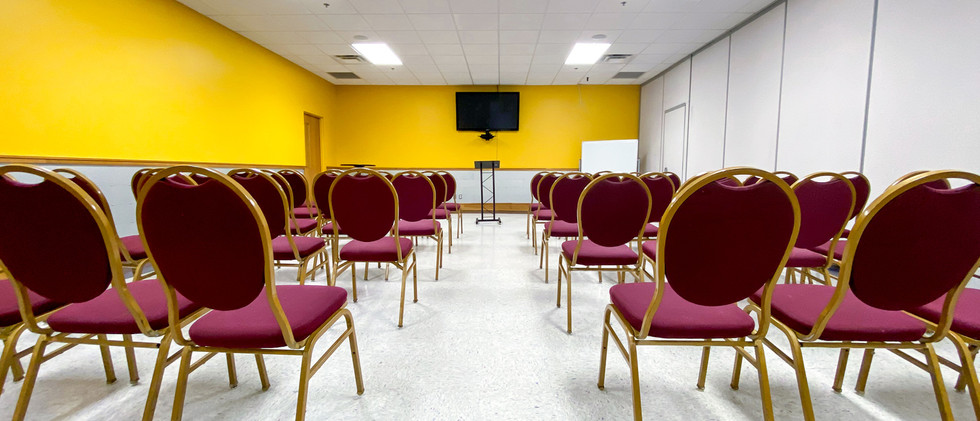 Antioch Campus - Class Room