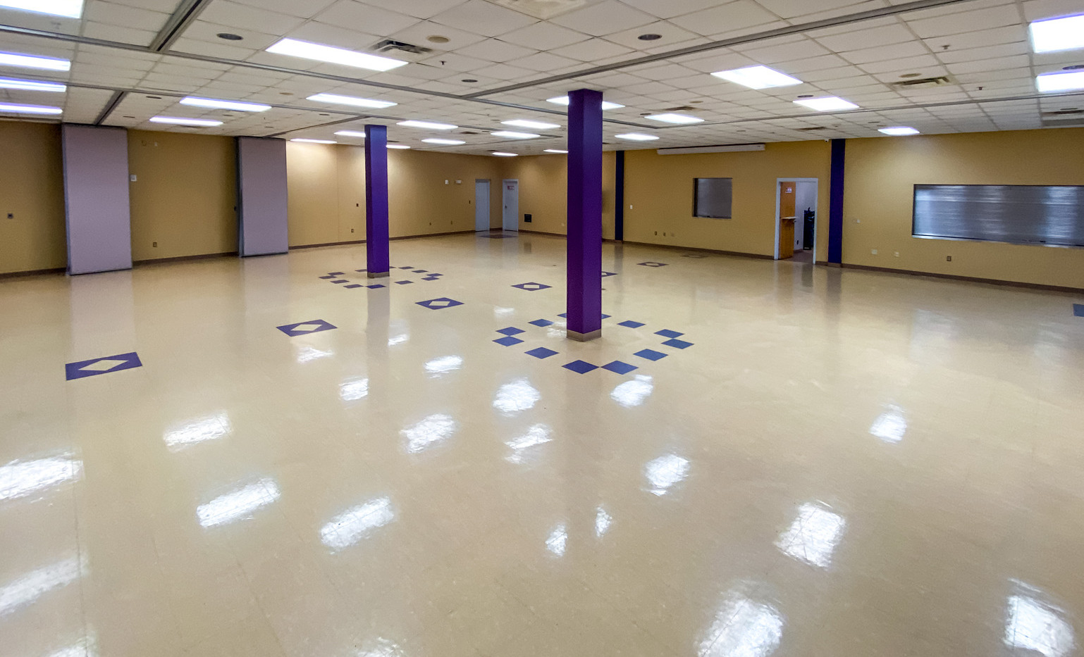 OHB Campus - Large Room