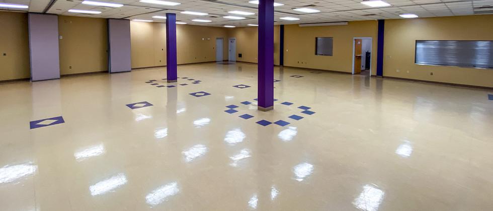 OHB Campus - Large Room