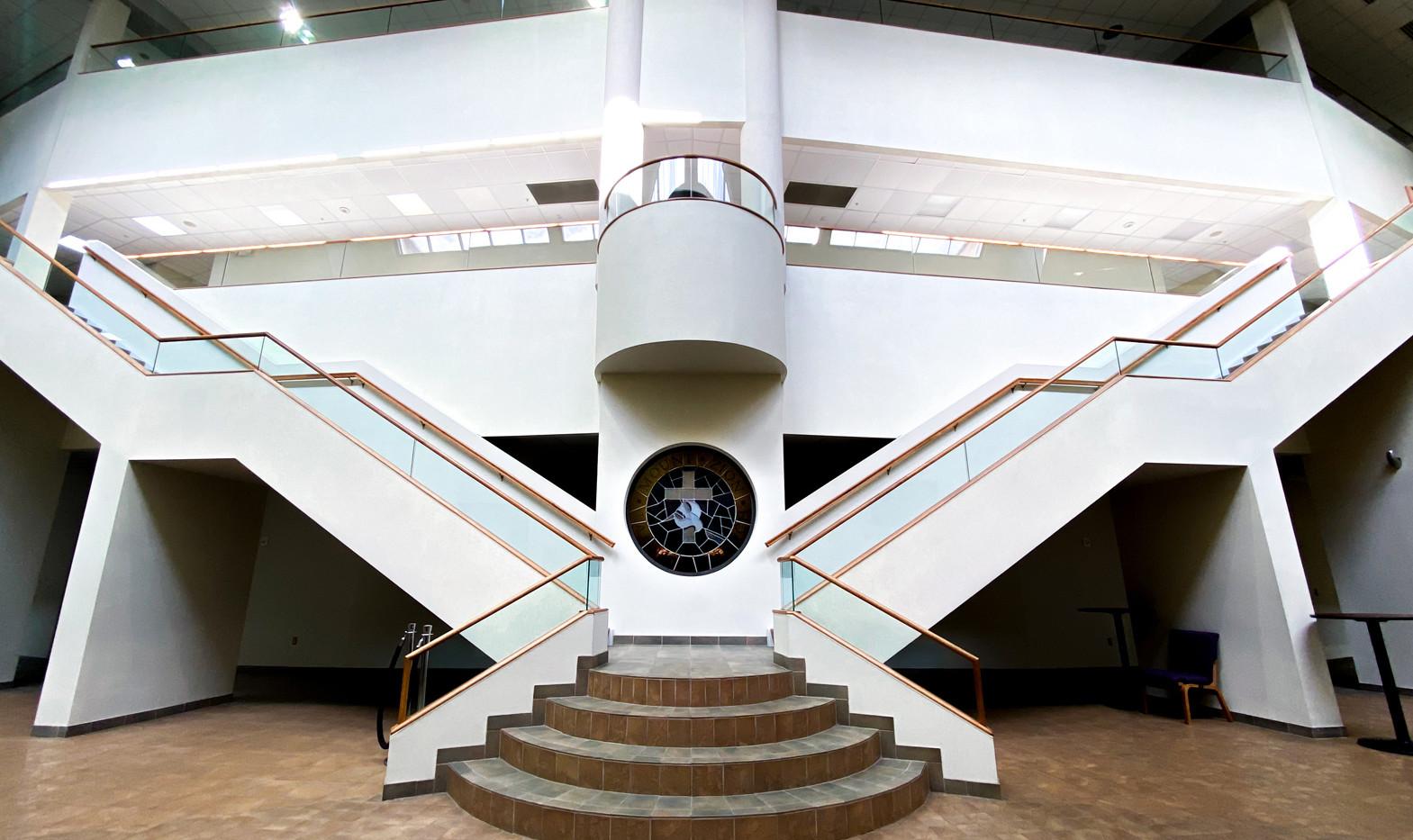 OHB Campus - Atrium