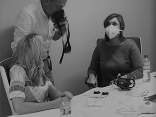 "RPE ""Dust Mask"" Face Fit Testing Training - Giving Clients & site staff more..."