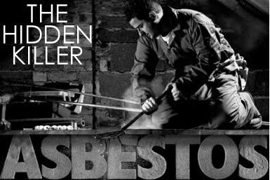 Asbestos hazards