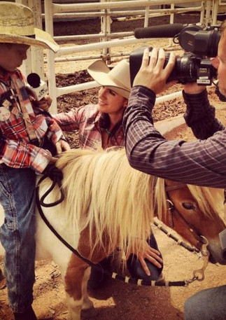Calgary Stampede on CBC
