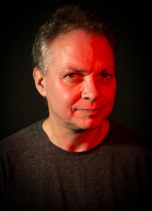 Author Bo hr. Hansen