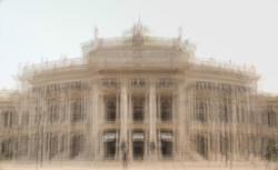 Wien city layers