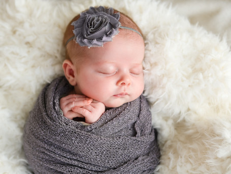 When to Book Your Newborn Session