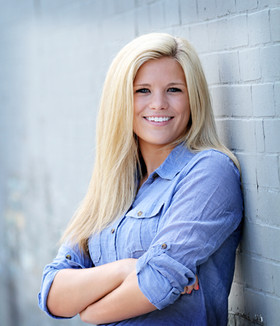 Sarah Baldwin High School Senior Portraits