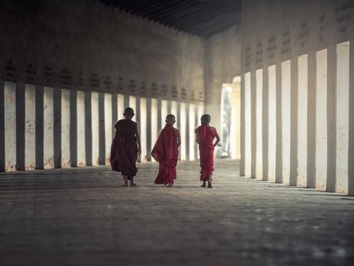 みんなの冥想会、次回開催日は8/5・日曜日です。