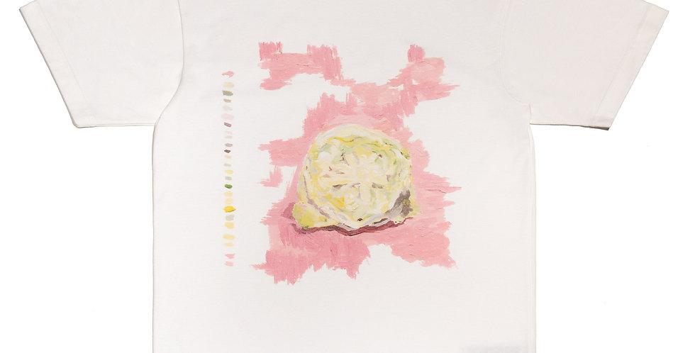 Camiseta Pintura (offwhite)