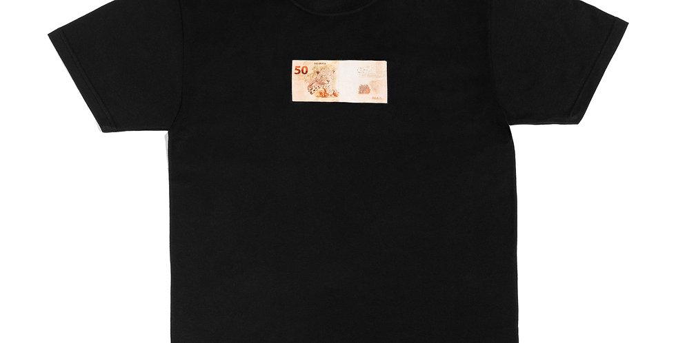 Camiseta Nota (preta)