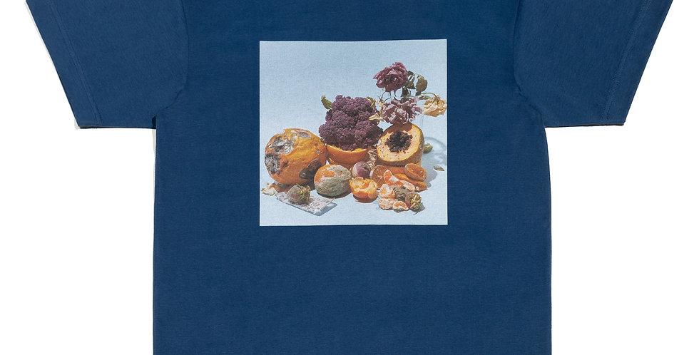 Camiseta Rastilho (azul)