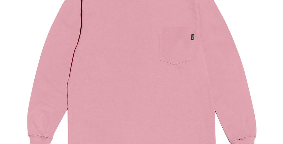 Camiseta c/ Bolso (rosa)