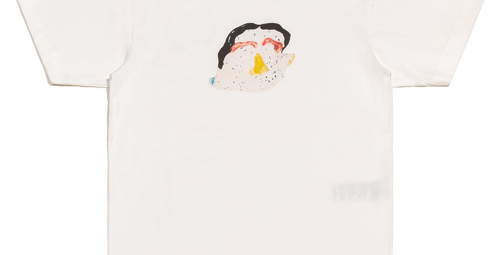 Camiseta Allan (offwhite)