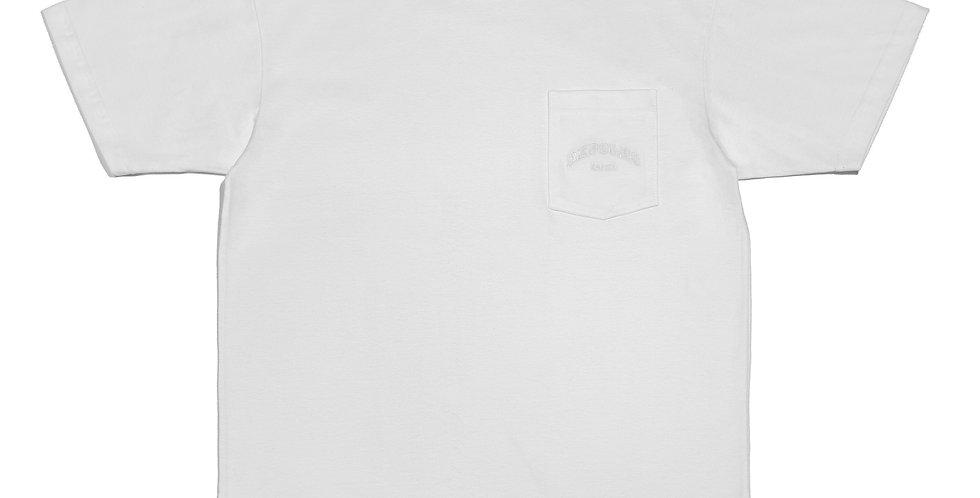 Camiseta c/ Bolso (offwhite)